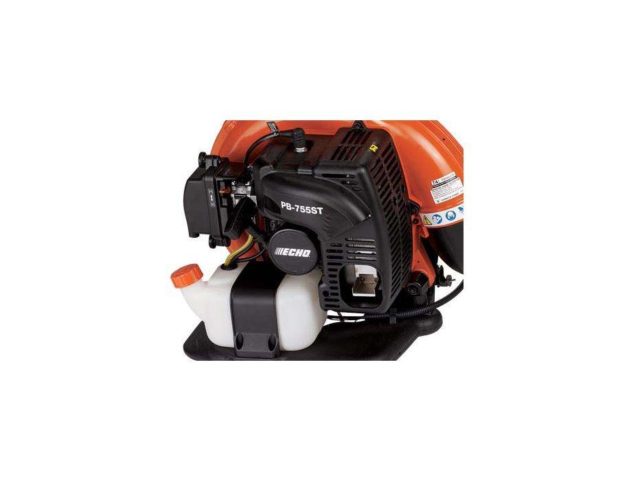 ECHO PB755 ST Backpack blower engine