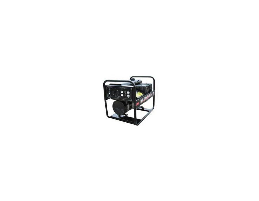 Wallenstein 11 HP Generator – EU7200E