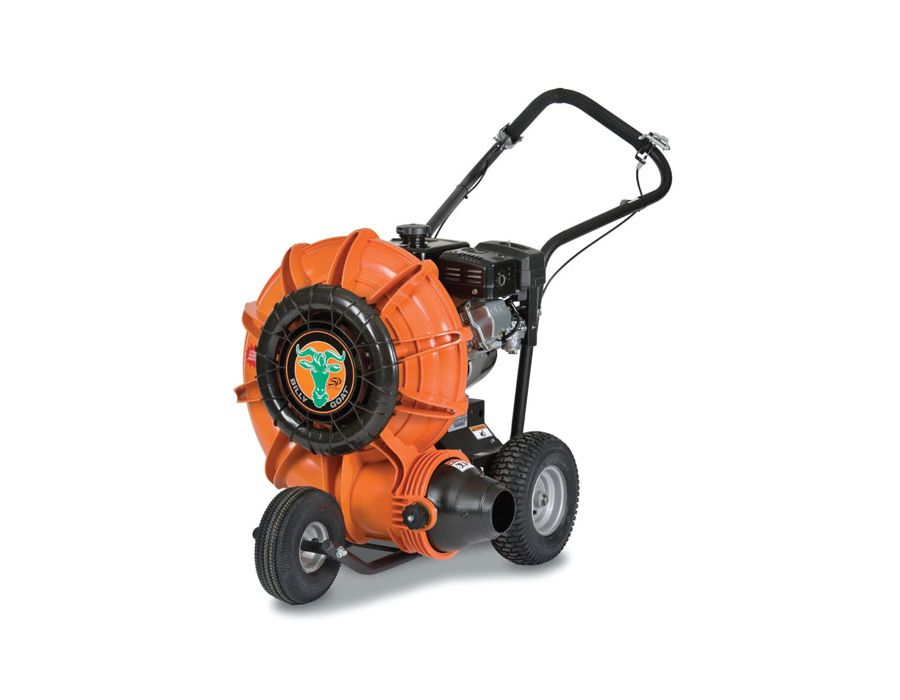 Billy Goat F902SPS Wheeled Blower