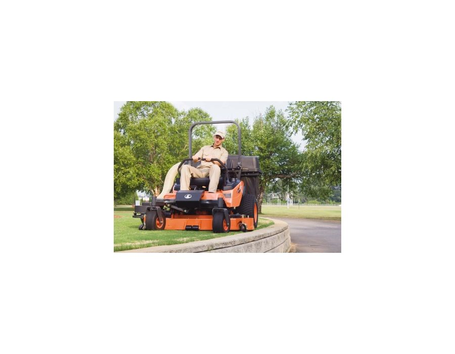 Kubota GCK60-331ZA Grass Catcher