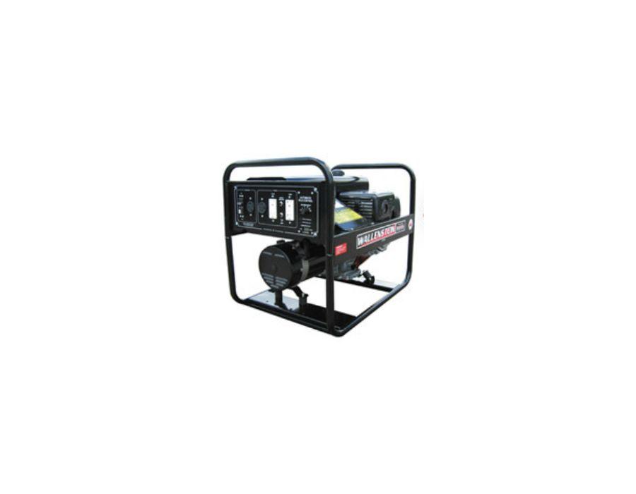 9 HP Wallenstein Generator model GF5000EA