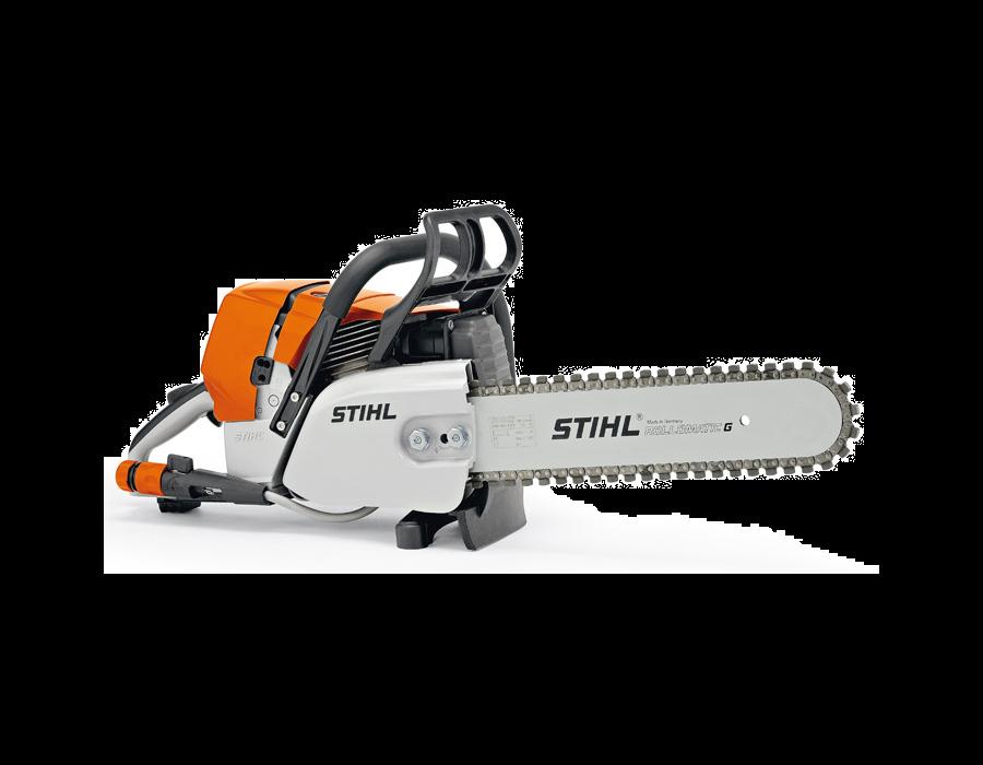 STIHL GS 461 Concrete Cutter