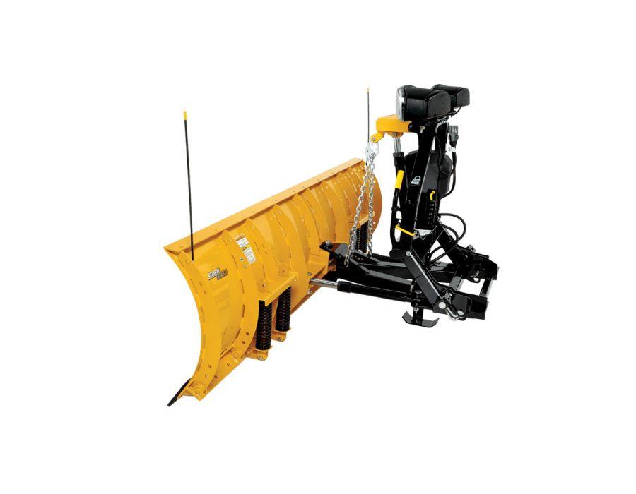 Fisher 8' Fleet Flex HD2 Plow