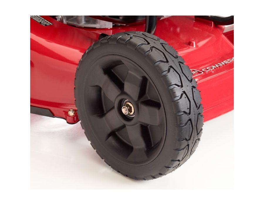 Commercial Grade Wheels