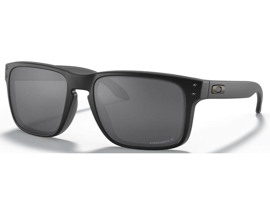 Oakley Holbrook Sunglasses Prizm Black Polarized