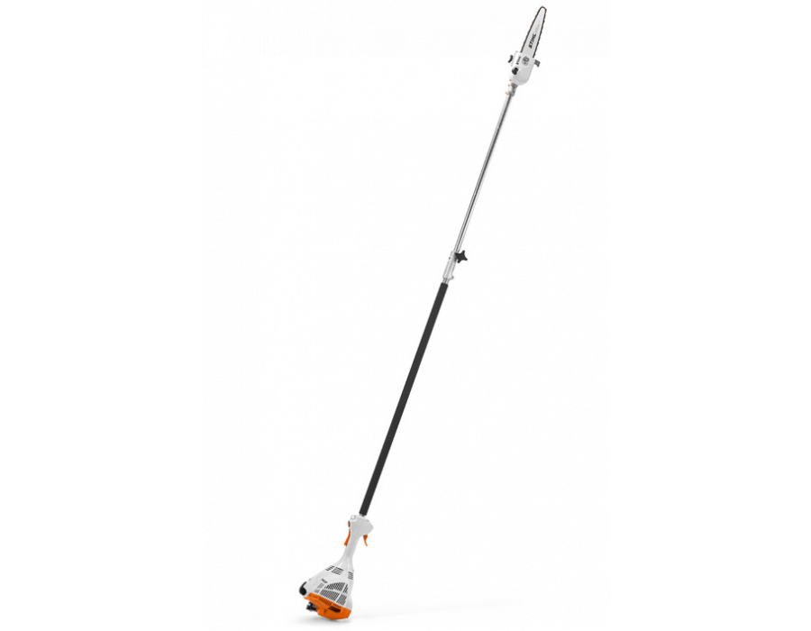STIHL HT 56 C-E Long-Reach Pole Pruner with Easy2Start System