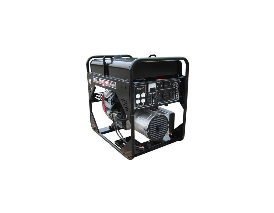 Wallenstein 20 HP Generator model HUF12000E