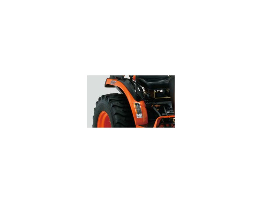 Kubota B2320DT Tractor