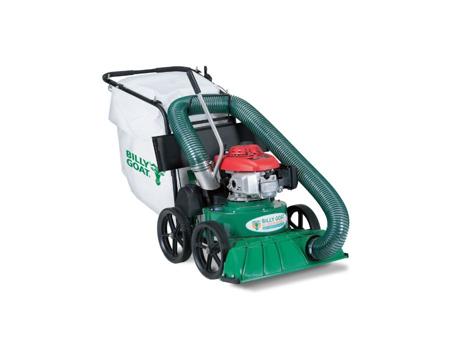 Billy Goat KV650H Leaf & Litter Vacuum