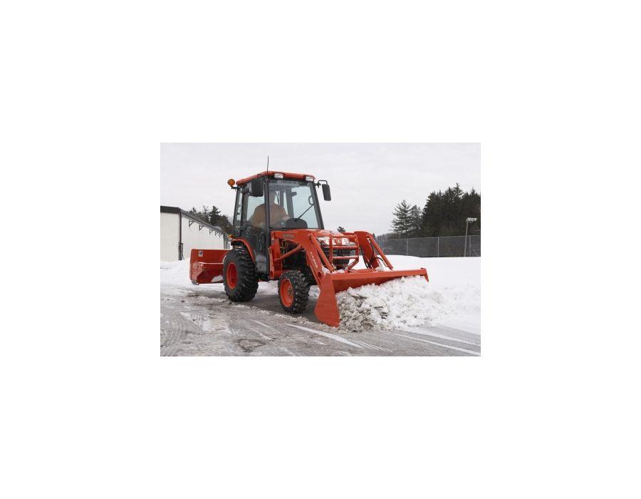 Kubota LA403 B Series Loader | Lawn Equipment | Snow Removal