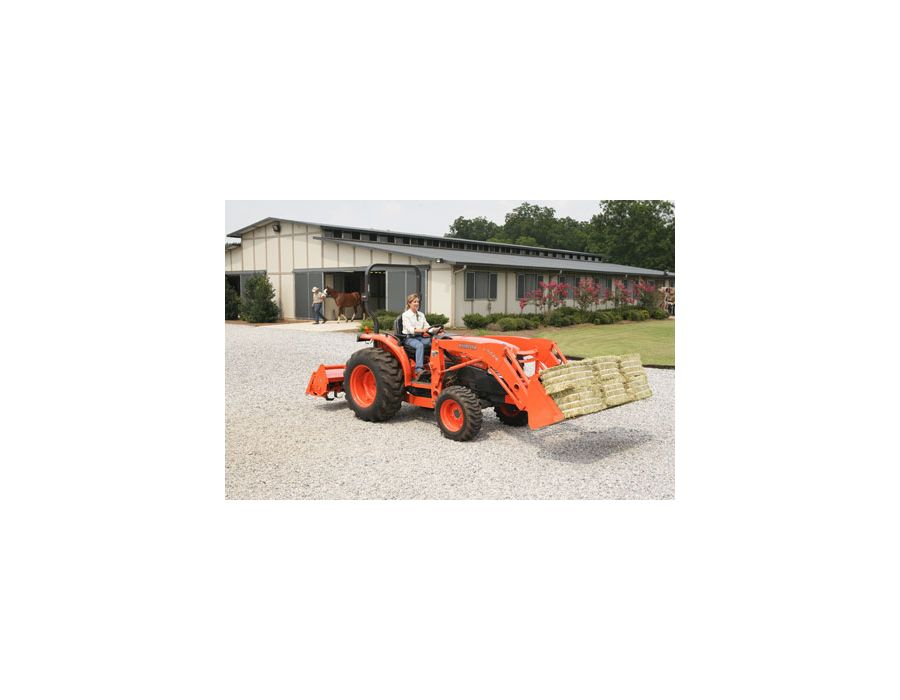 Kubota LA514 L Series Loader