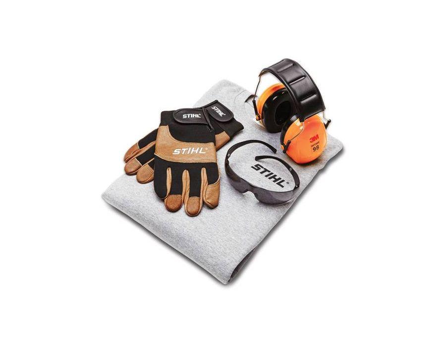 STIHL Landscaper Safety Kit