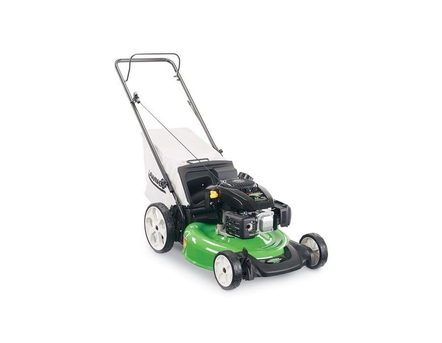 "Lawn-Boy 17730 21"" High Wheel Push Mower with Kohler Engine"