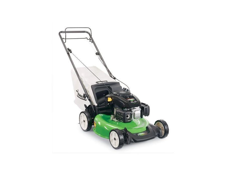 """Lawn-Boy 17732  21"""" RWD Lawn Mower"""