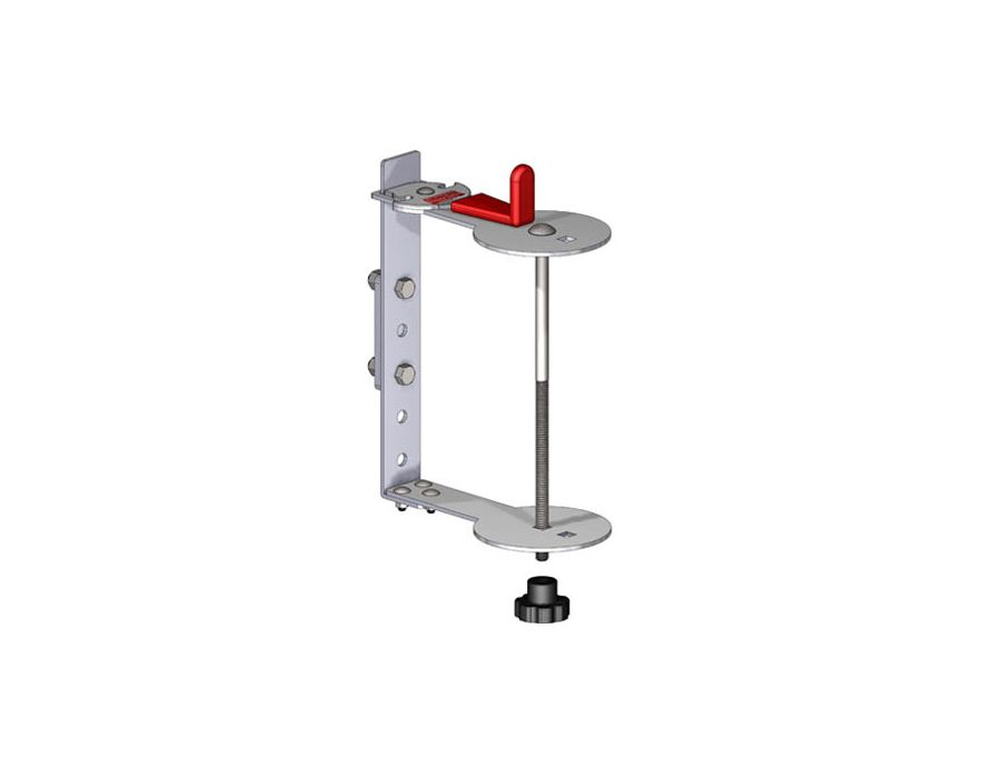 Line Spool Rack by Green Touch - Trailer accessory
