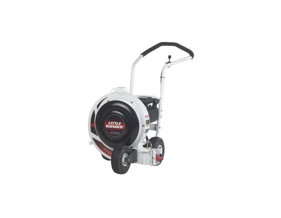 Little Wonder LB160H Walkbehind Push Optimax Blower