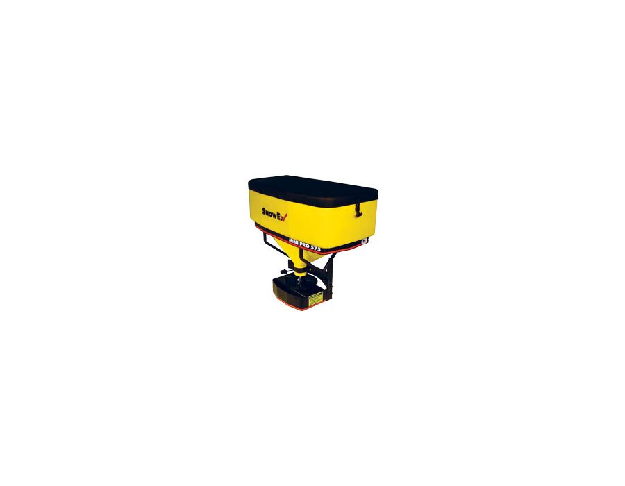 SnowEx SP-575 Mini-Pro Spreader