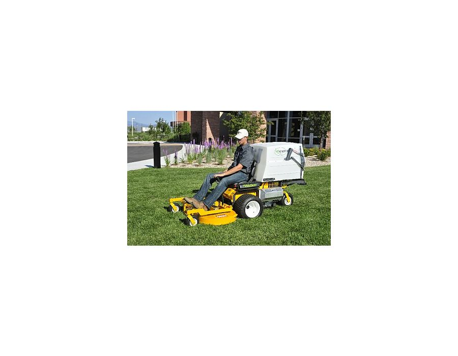 Walker Mowers MT23GHSH