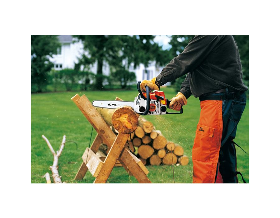 STIHL MS 170 STIHL Chainsaw