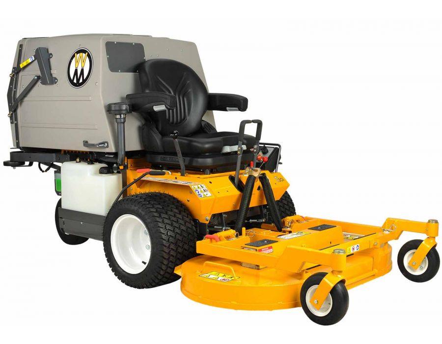 Walker Mowers MT30iGHS Grass-Handling Gas Mower 30HP