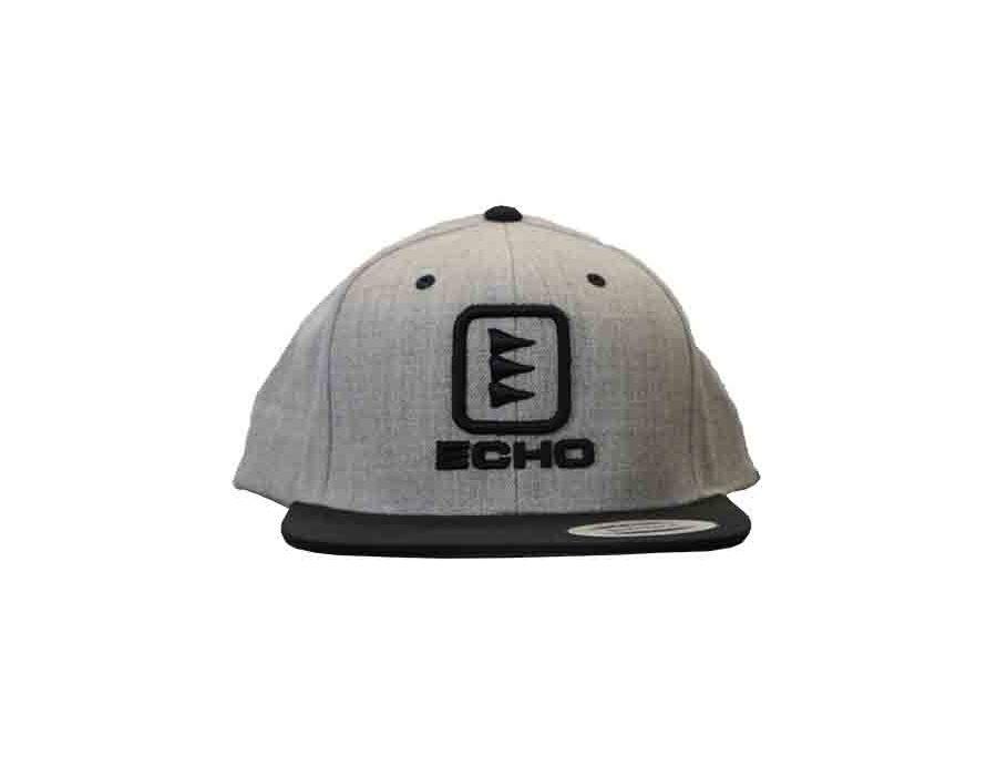 ECHO Classic Snapback Hat