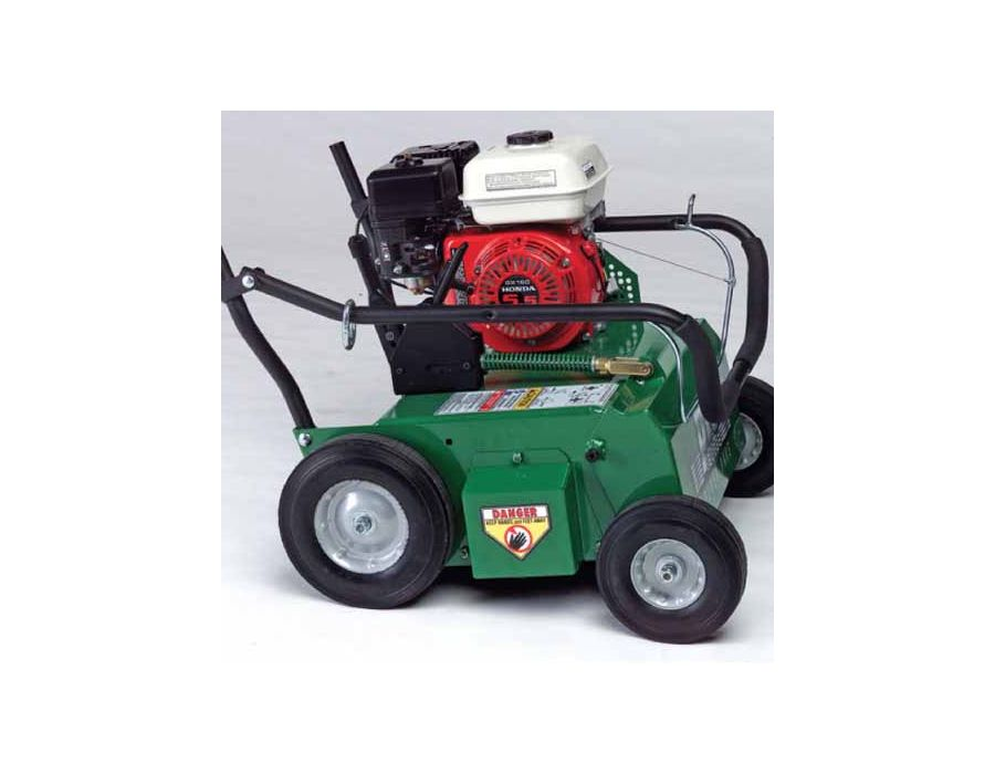 Billy Goat OS552 Overseeder