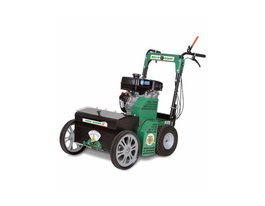 Billy Goat OS901SPH Overseeder