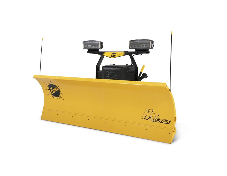 """Fisher 7'5"""" HT MS Plow"""