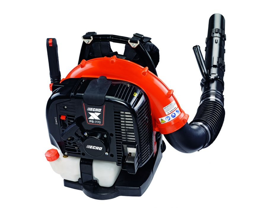 ECHO PB-770H Backpack Blower