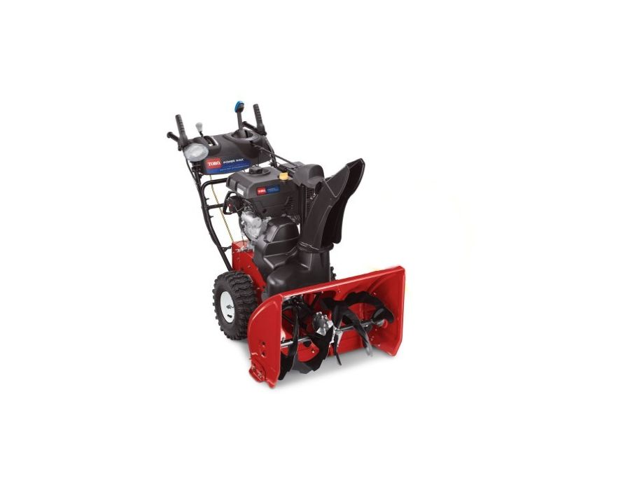Toro 38801 Power Max HD 928 OHXE Two-Stage Electric Start Snowblower