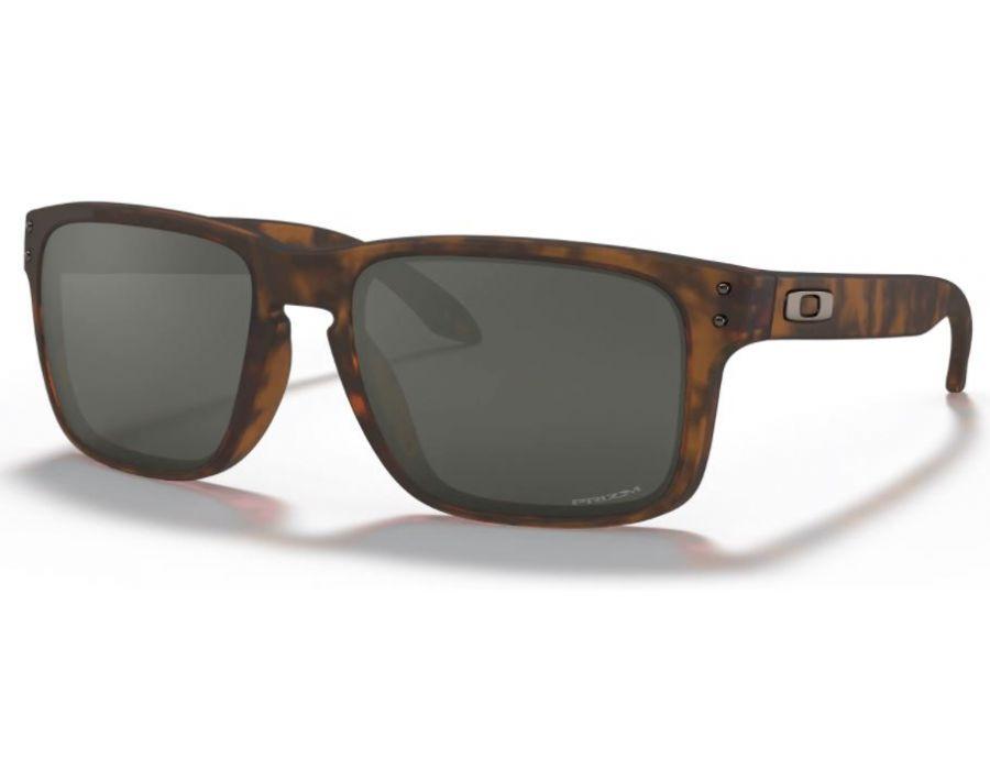 Oakley Holbrook Sunglasses Prizm Black