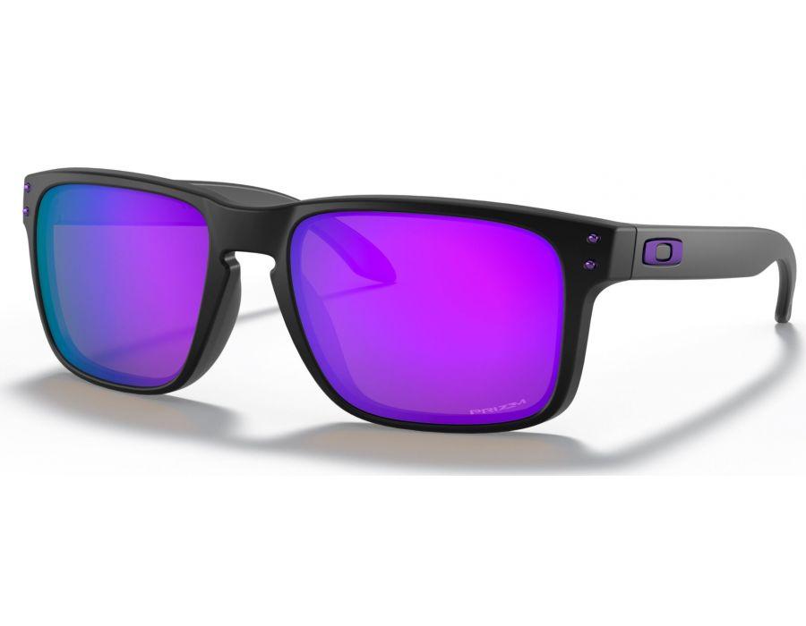 Oakley Holbrook Sunglasses Prizm Violet