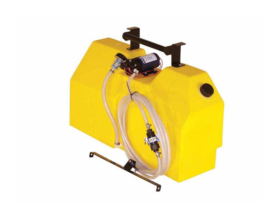 SnowEx 20 Gallon Capacity Pre-Wetting Sprayer PWS-100