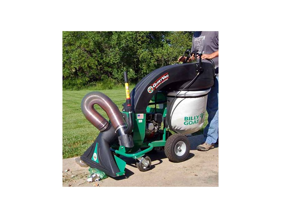 Powerful Suction - Unique volute housing and fan system provide the best suction power of any litter vac on the market today.
