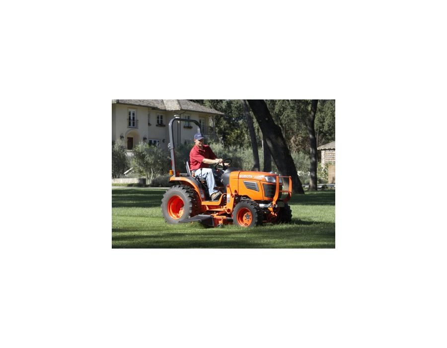 Kubota RCK60-29B B Series Mower