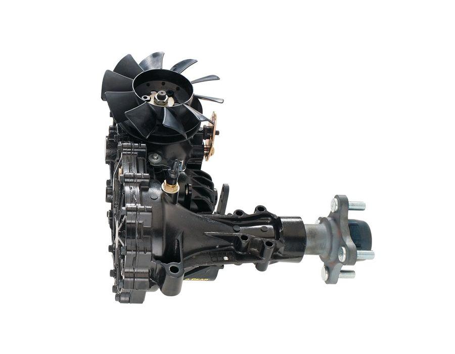 Toro 74461 Titan® HD 2000 Series 52