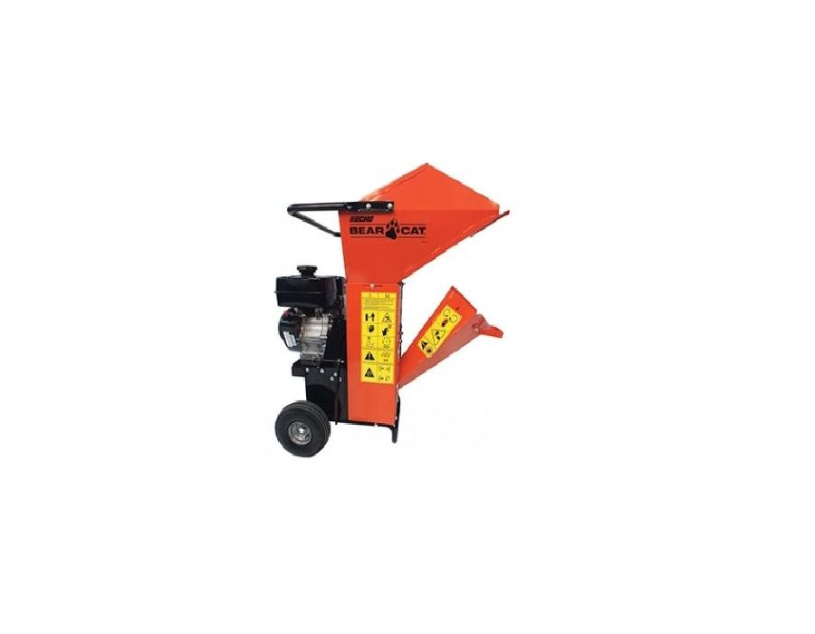 "Bearcat SC3265 3"" Chipper/Shredder"