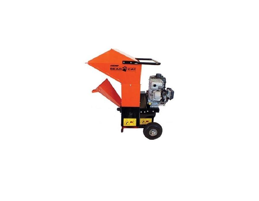"""BearCat SC3420 3"""" Chipper/Shredder"""