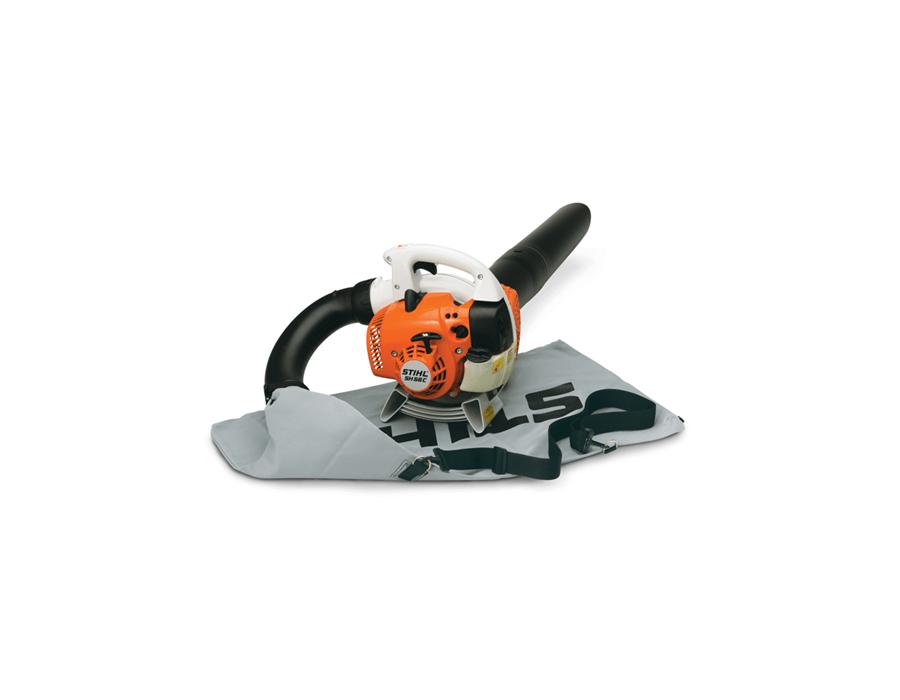 STIHL SH 56 C-E Hand-held Shredder Vacuum