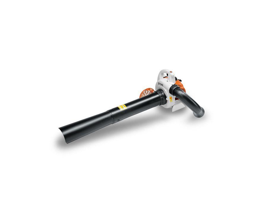 STIHL SH 56 C-E Easy to start handheld blower / shredder / vacuum
