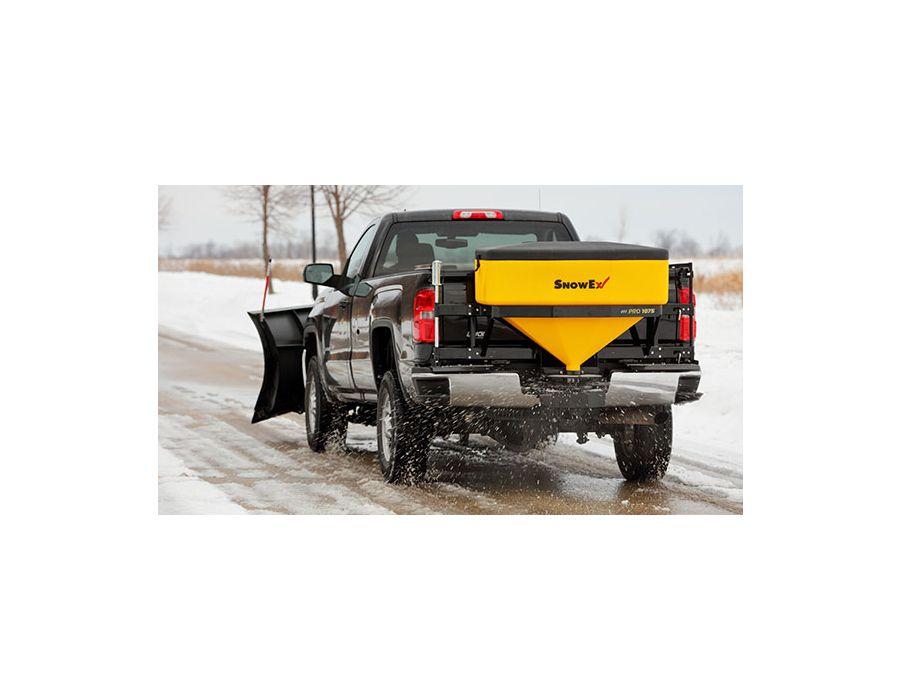 SnowEx Tailgate Spreader Model SP-575 Mini-Pro Series