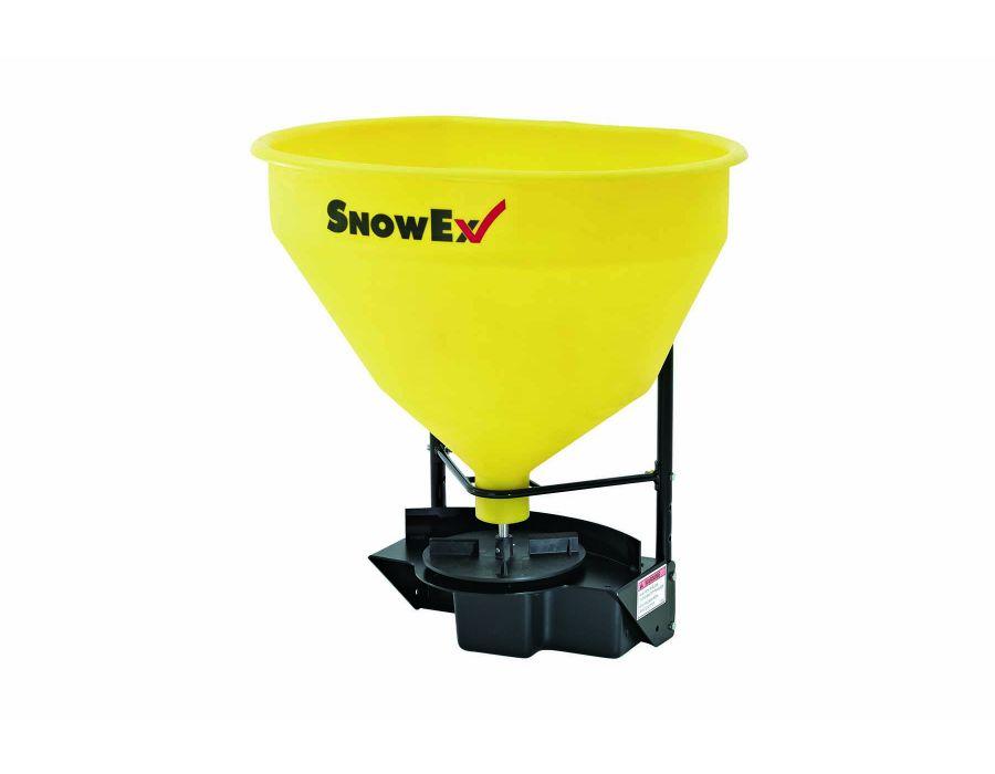 SnowEx 3.0 cu.ft. Utility Wireless Tailgate Spreader SR-210