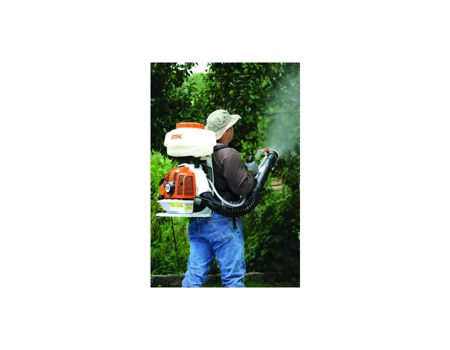 STIHL SR 450 Back Pack Sprayer