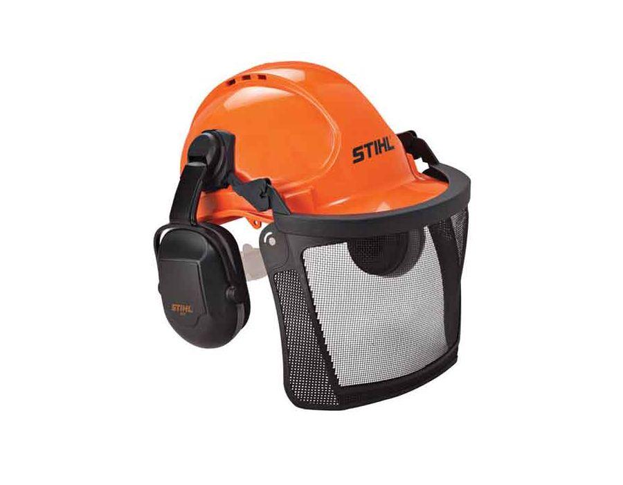 STIHL 'B' Helmet System Kit