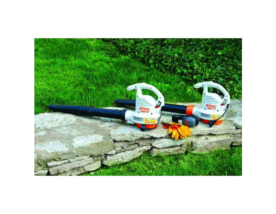 Stihl BGE 61 and BGE 71
