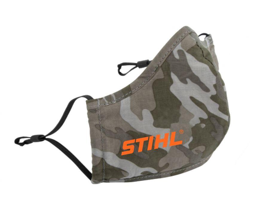 STIHL Reusable Face Mask (Camo)