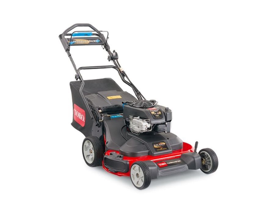 Toro TimeMaster 21200 Residential Personal Pace Electric Start Mower 223cc