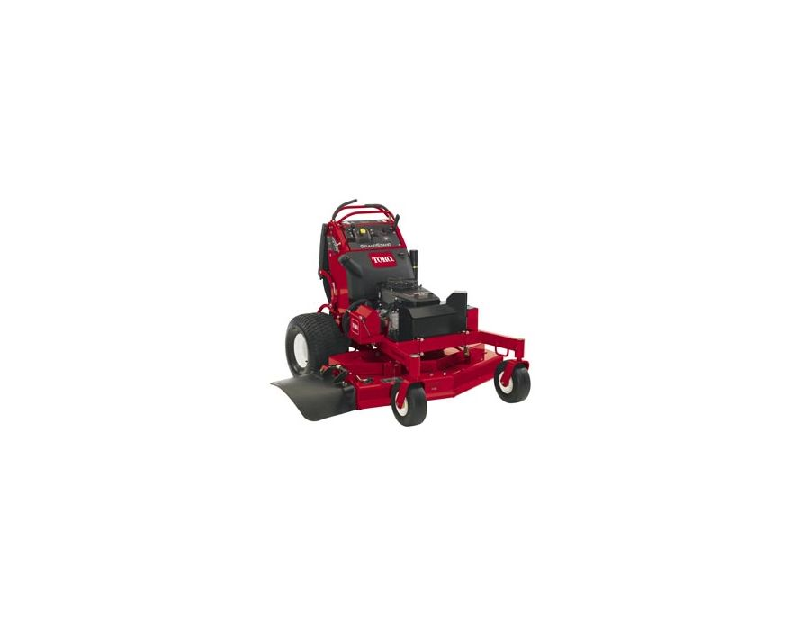 Toro 74534 with Turbo Force Deck