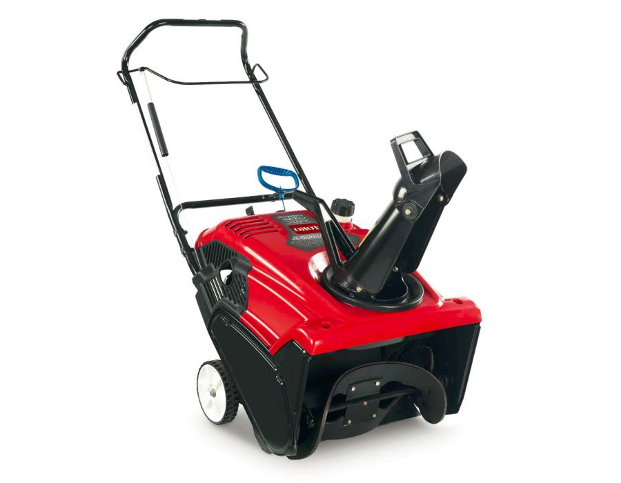 Toro PowerClear 721 R-C Single Stage Recoil Start Snowthrower Model 38751