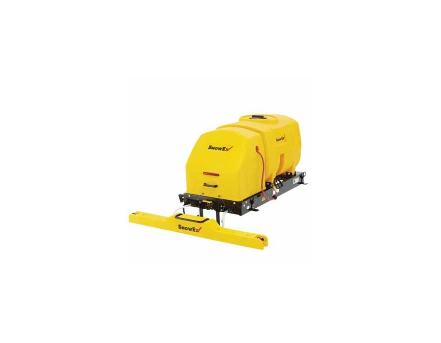 SnowEx AccuSpray VSS-2000 In-Bed de-Icing Sprayer